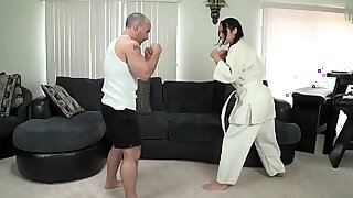 Bayless step daughter fucked by old boyfriend - duration 15:14