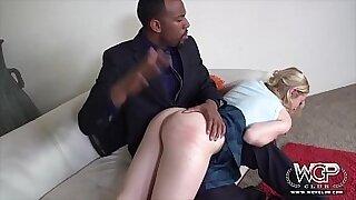 Ebony sex her pussy is big - duration 12:08