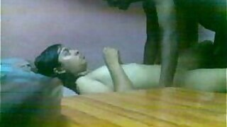 Indian college girlfriend fucking hard on cam - duration 23:41