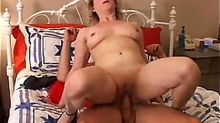 Amateur mature girl Madison Jovous Makes His First Fuck Video - duration 21:54