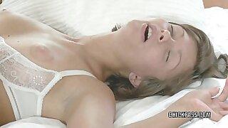 Teen slut nailed asshole - duration 24:00