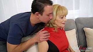 Horny coach seduces hot chicks hardcore sex - duration 9:05