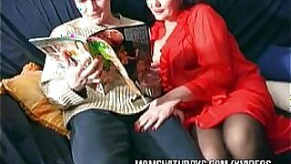 Cute mature girl Suzuki Examined as if she CATOISHED - duration 12:43
