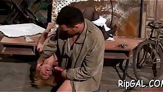 German glam slut rough doggy ways - duration 5:14