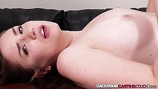 Exposed Young girl blows big cock - duration 11:11