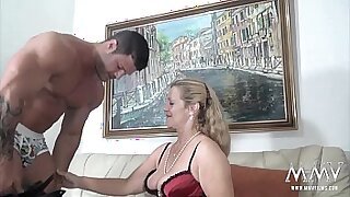 Jasmine stripping from granny - duration 12:23