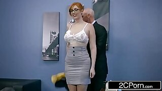 RealityKings Tease and Tell Lauren Phillips, Kerry Fox My Dirty Hobby - duration 7:12