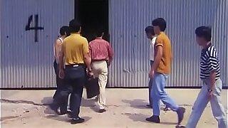 BAY CHINESE PATROLS N PEDES - duration 4:01