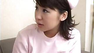 Japanese Nurse Morikawa - duration 36:00