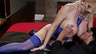 super Titten - Charlee chase has big tits