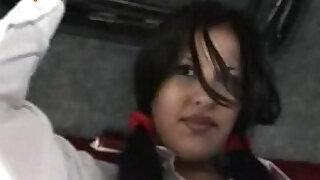 Gangbang bus full porn movie scene - duration 5:00