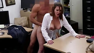 Geld Sex - Reality cash fuck session with a busty desperate babe