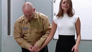 cezalı hd - Sexy Girl Get Sex Dildo Punish By Mean Lesbian video