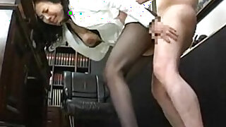 Sex fantasy stockings japanese sexy cheating wife - duration 4:00