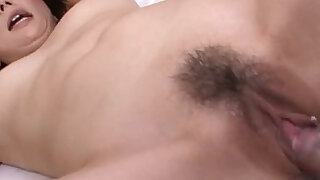 Shaggy pussy milf in act - duration 5:00