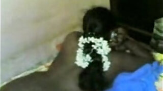Tamil Aunty first Show - duration 3:00