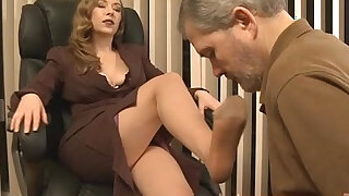 Pantyhose Sniffer blogspo - duration 0:44