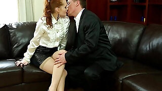 Sexy whore spunked - duration 7:00