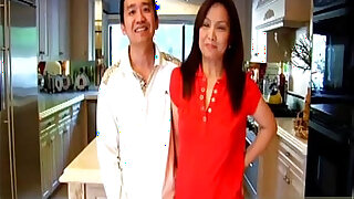 Youll love this happy Asian MILF as sh - duration 22:00
