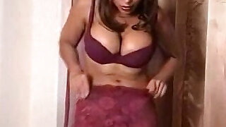 Angela Devi Rated X - duration 18:00