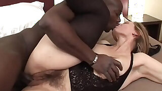I want you to watch me choking on big black mamba cock - duration 15:00