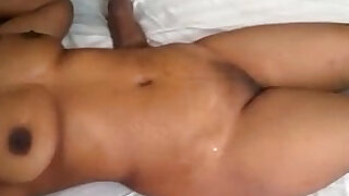 Lucky Villager Giving Massage To Hot Jaya - duration 6:00