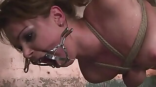 Perfect bdsm. - duration 55:00