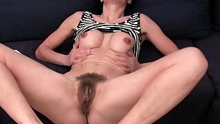 Older women soaking their cotton panties with pussy juice - duration 12:00