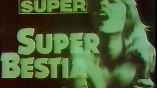 Super super bestia 1978 Italian Classic - duration 6:00
