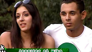 swingerlar - couples in a swinger competition