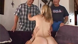 More Swinging For Happy Housewife - duration 7:00