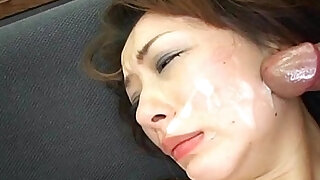 Nastiest hard anal fucking pussy with Miki Yoshi! - duration 8:00
