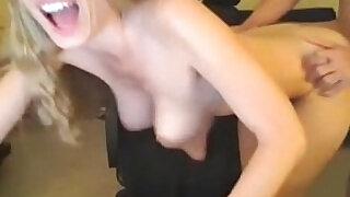 Stepmom fucked on cam - duration 7:00