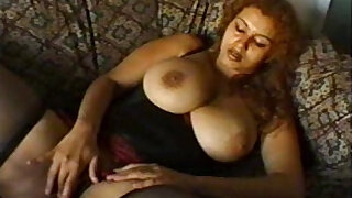 Pumpin Plumpers Anal Busty Latina Voluptuous Dark Skin - duration 22:00