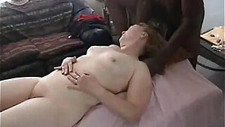 mature white women getting some young black stick - duration 13:00