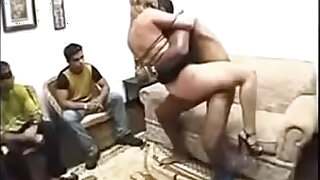 Husbands watch their brazilian wifes fuck - duration 1:16:00