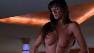Sexy Demi Moore Striptease Hot Nude Scenes - duration 4:00