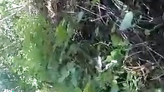 Young Mallu girl first time with boyfriend Lovers Outdoor Wowmoyback - duration 5:00