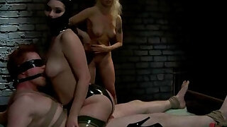 Lorelei Trains Her Slaves - duration 5:00