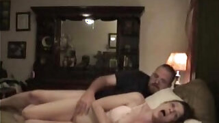 anal intrusion - duration 12:00