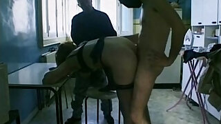 class women forced in their home - duration 16:00