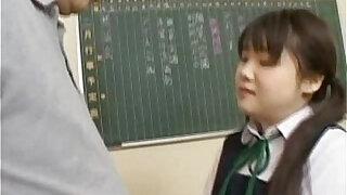 japanese schoolgirl - duration 3:00