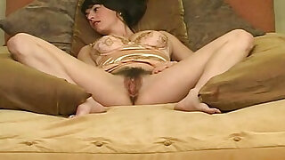 Susan Masturbating Instruction - duration 28:00