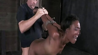 Chanell gets wrecked and helpless pt - duration 7:00