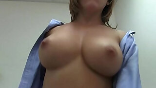 Hot College POV Action - duration 6:00