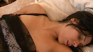 Guys visiting sleeping GirlFriend - duration 55:00