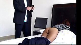 Punishment with a Belt More - duration 13:00