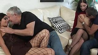 EXTREME SEX BY MATURE VUBADO COUPLES !! - duration 38:00
