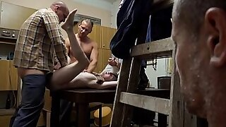 Sexual Glasses A perverted family sex - duration 8:35