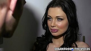 Alexis Brooks Eye Candy and Aletta Ocean Anally - duration 7:25